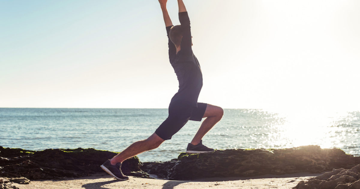 33 Cardio-Based Bodyweight Exercises | Rally Health