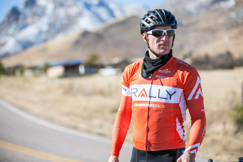 Bisbee Winter Training Camp | Rally Cycling | January 9-12. 2016