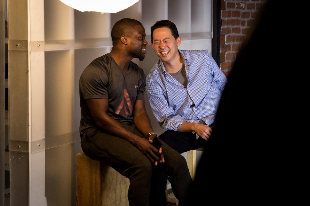 Kevin and Ko