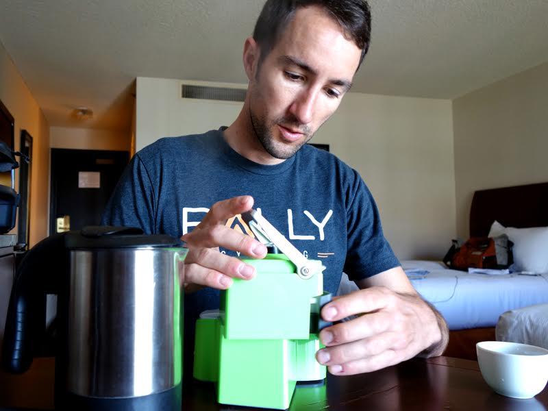 Tools McCarty Espresso