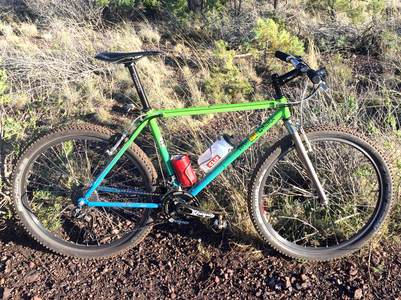 Tools Road Bike