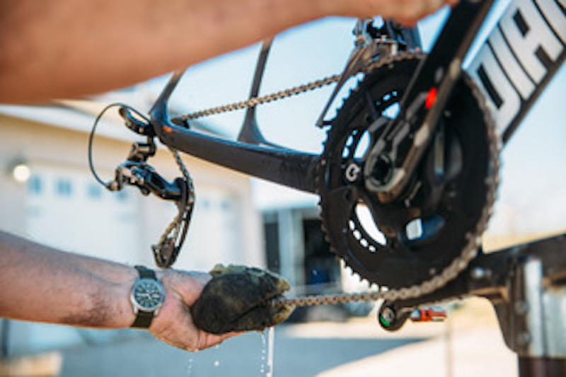 Wash Bike Chain 2